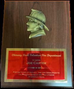 Fire Station Awards